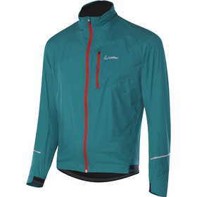 Löffler Pace Primaloft Next Bike Jacket Men lagoon